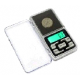 Весы LuazON LVU-01, портативные, электронные, до 500 гр арт.1146999 г.Екатеринбург