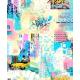 Обои 168341-02 Pop Art-02 1.06х10.05м (VernissAGe)(6)